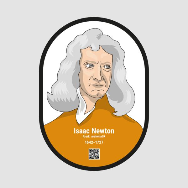 Isac Newton 2