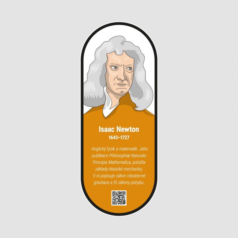 Isac Newton 1
