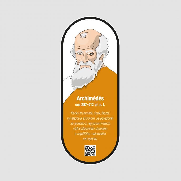 Archimédés 1