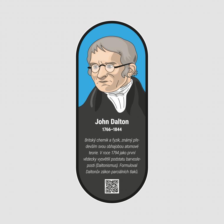 John Dalton 1