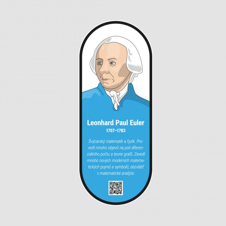 Leonhard Paul Euler 1