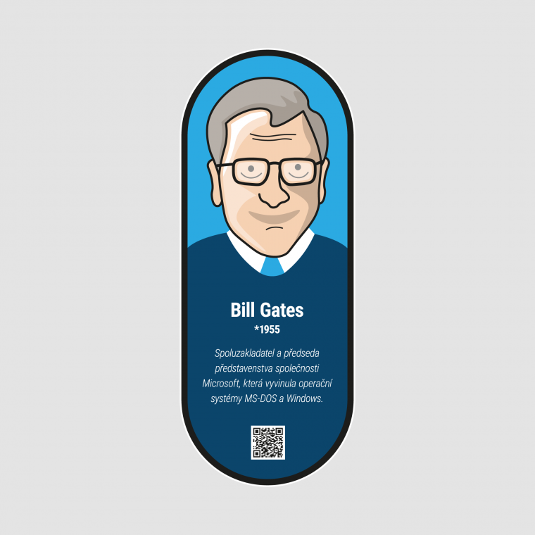 Bill Gates 1