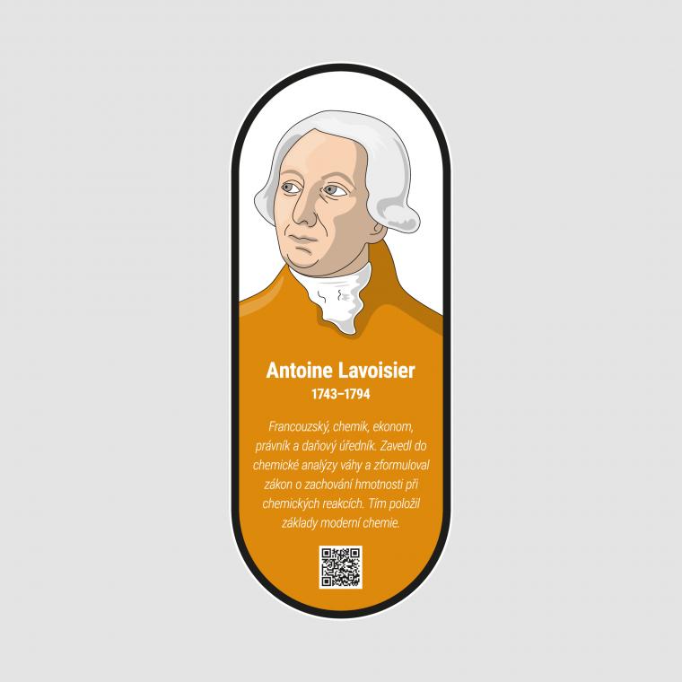 Antoine Lavoisier 1