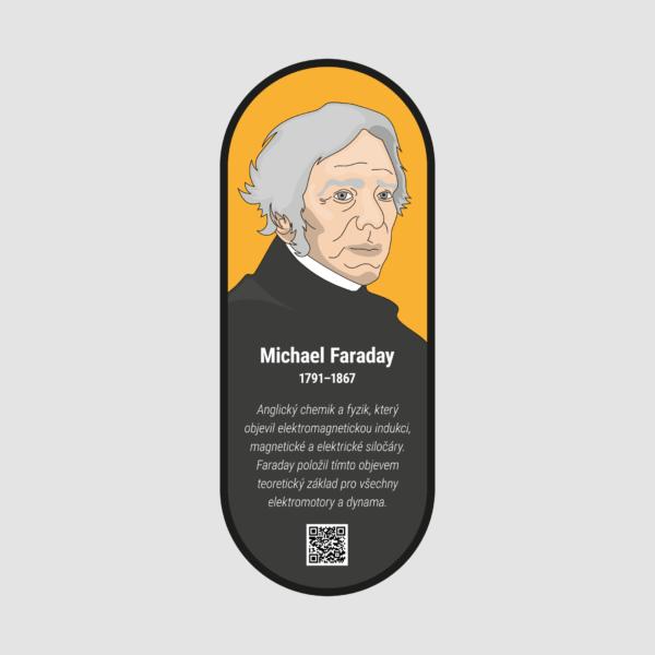Michael Faraday 1