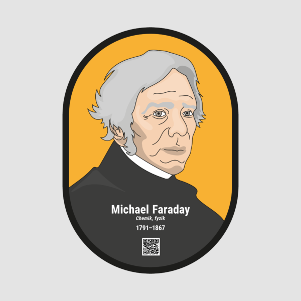 Michael Faraday 2