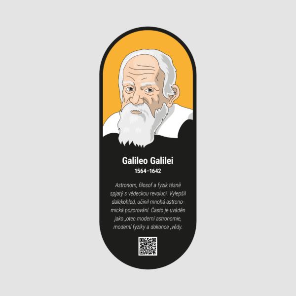 Galileo Galilei 1