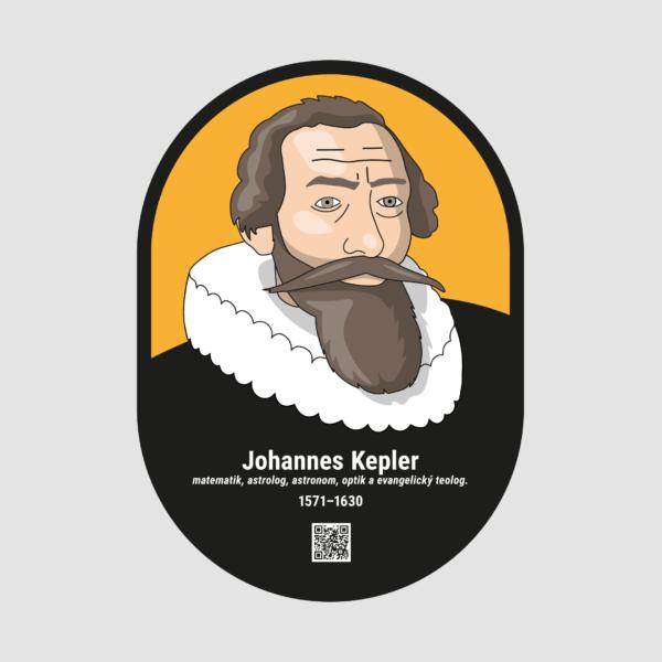 Johannes Kepler 2
