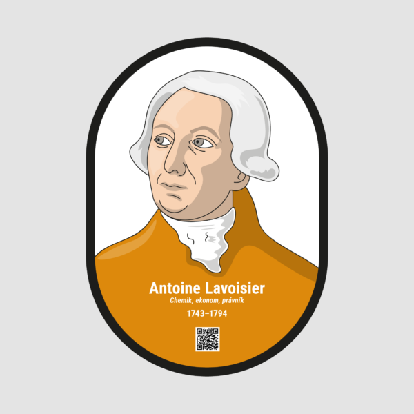 Antoine Lavoisier 2