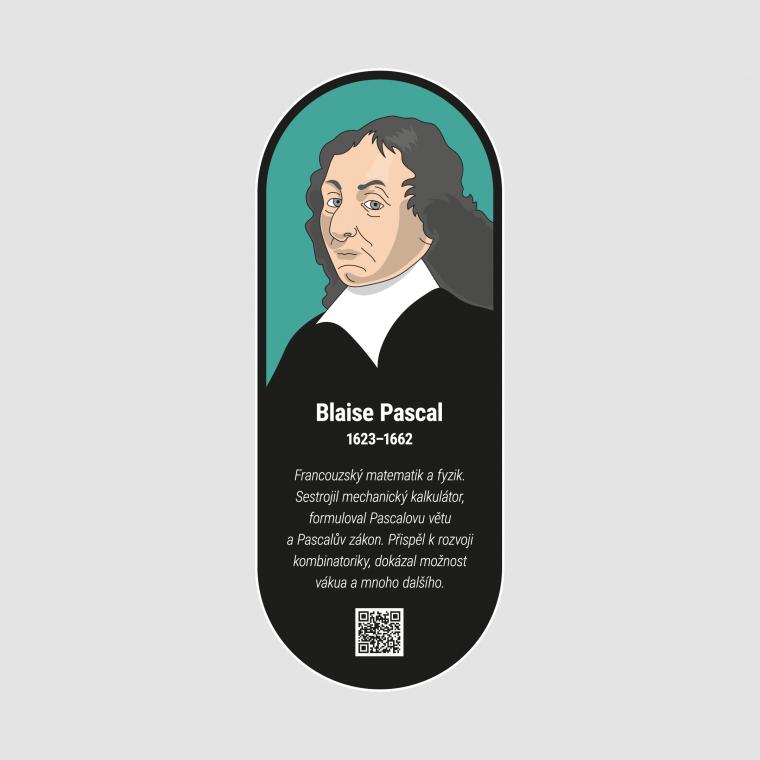 Blaise Pascal 1
